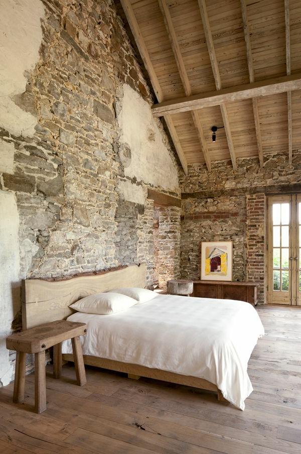 schöne-Wohnung-mit-Parkettboden-tolle-Wohnideen-schöne-Wandgestaltung