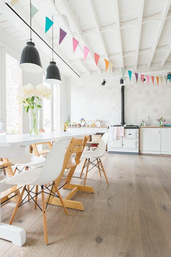 schöne-Wohnung-mit-Parkettboden--tolle-Wohnideen