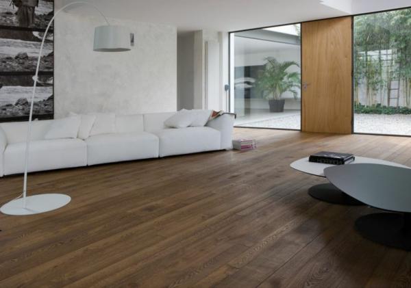 schöne--Wohnung-mit-Parkettboden-tolle-Wohnideen