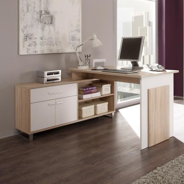 schöner-Schreibtisch-für-die-Ecke