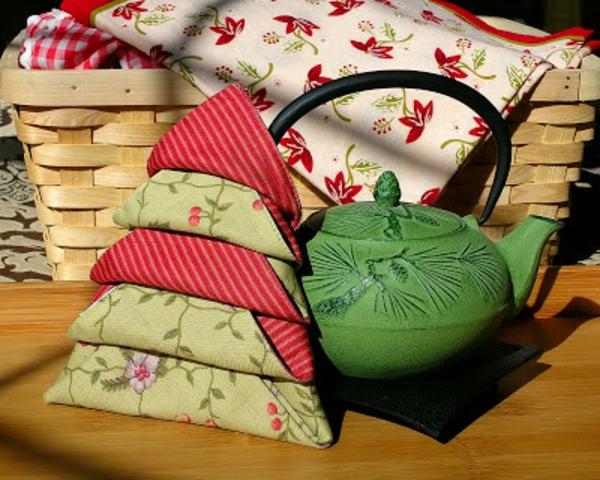 servietten-falten: weihnachten -dekoration-coole-idee-zum-selbermachen