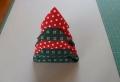 Servietten falten: Weihnachten Deko-Ideen!