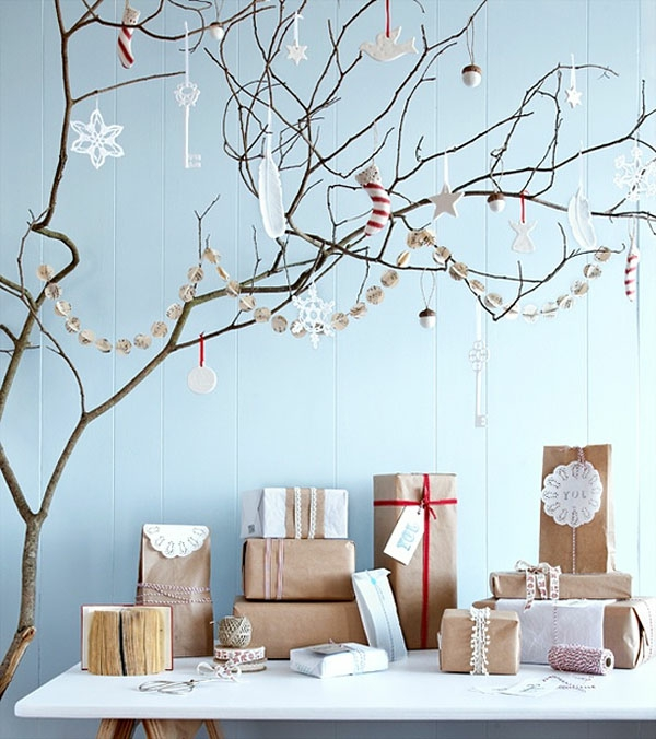 75 unglaubliche weihnachtsdeko ideen for Skandinavische fenster