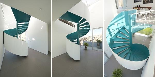 Schöne Treppen innentreppen 100 erstaunliche fotos archzine