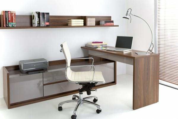 super-schöner-moderner-Schreibtisch-Holz