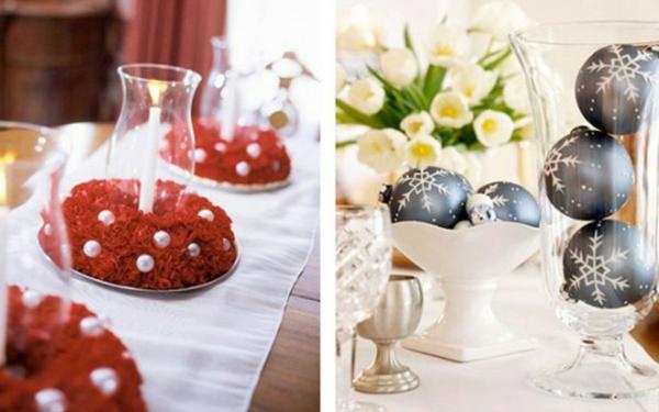 tolle-Deko--Weihnachtsdeko-günstig-Weihnachtsdeko-selber-machen-Deko-für-Tisch