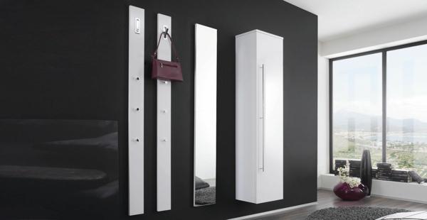 tolle-Wohnideen-für-Zuhause-Flur-mit-modernen-Möbeln