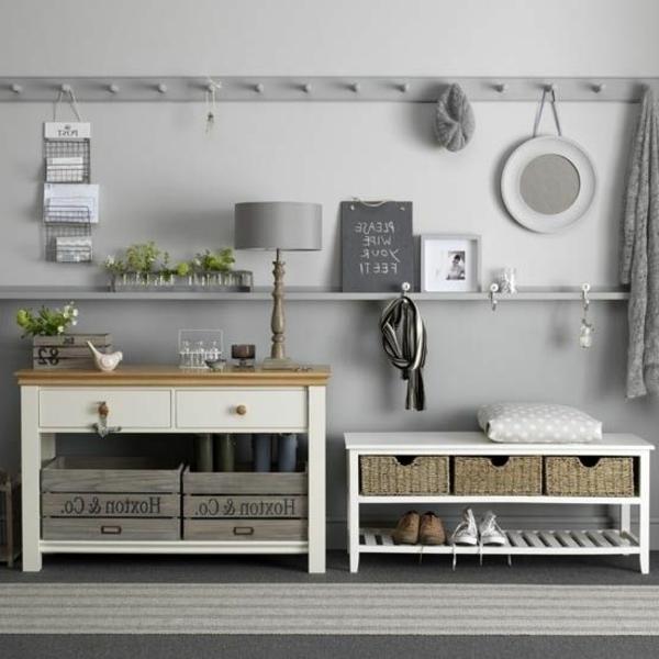 tolle-Wohnideen-für-das-Interior-Design-Flurmöbel