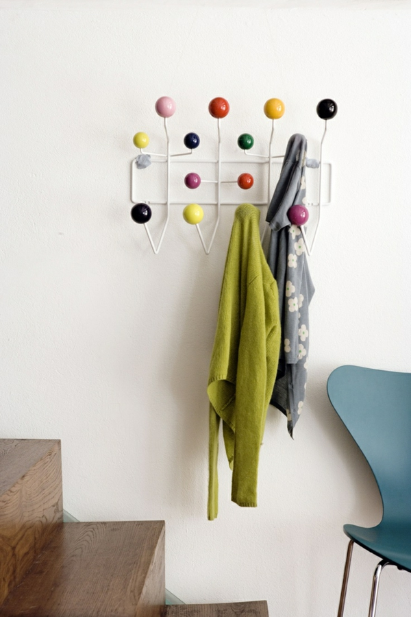 tolle-bunte-kugelförmige-garderobenhaken
