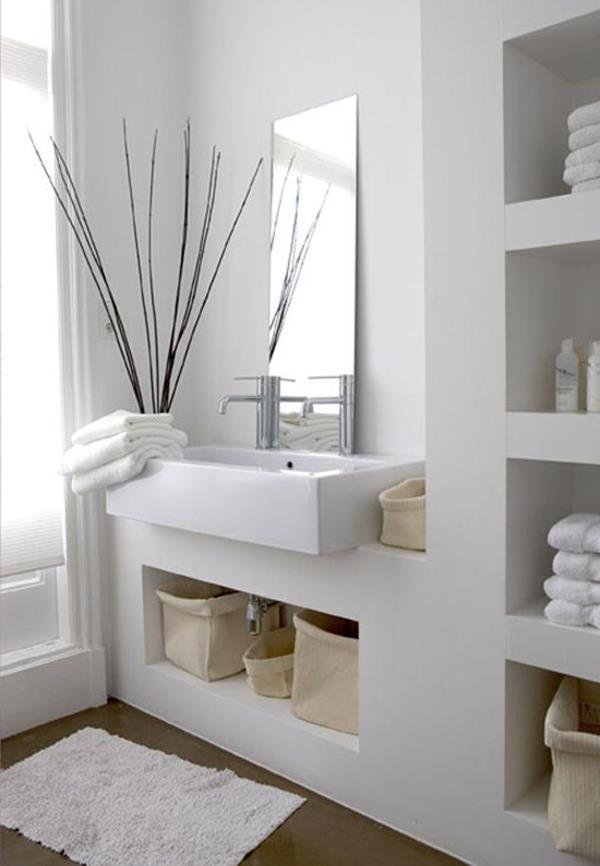Badezimmer Spiegelschrank Rund: Über . Ideen zu ?Spiegelschrank auf ...