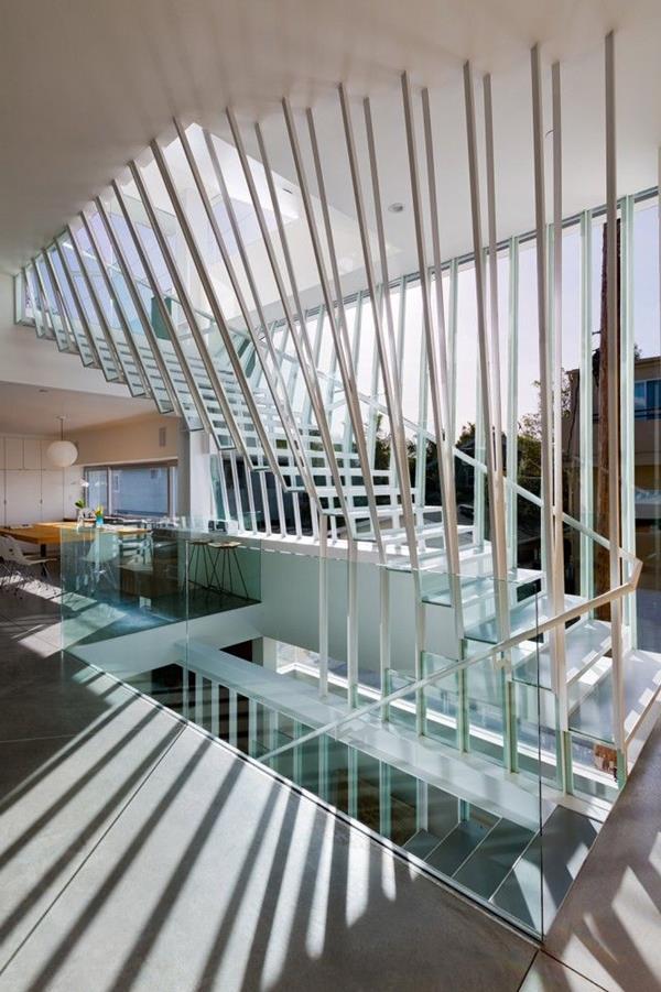 ultra-moderne-Treppen-mit-außerordentlichem-Design-Interior-Ideen