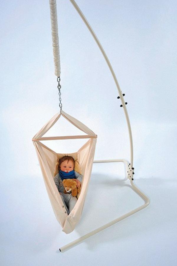 ultramoderne-sehr-inspirierende-baby-hängematte