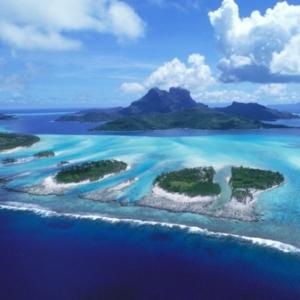 Urlaub in Französisch Polynesien? 73 Bilder zum Inspirieren!