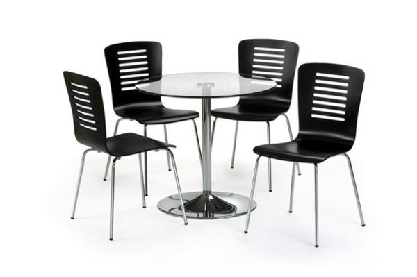 Küchenstühle Modern ~ küchenstühle modern möbelideen