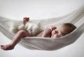 60 prima Vorschläge für Baby Hängematte!