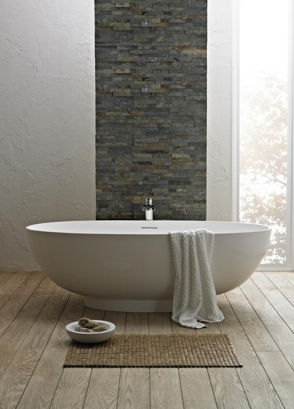 weiße-moderne-kleine-badewannen-freistehend