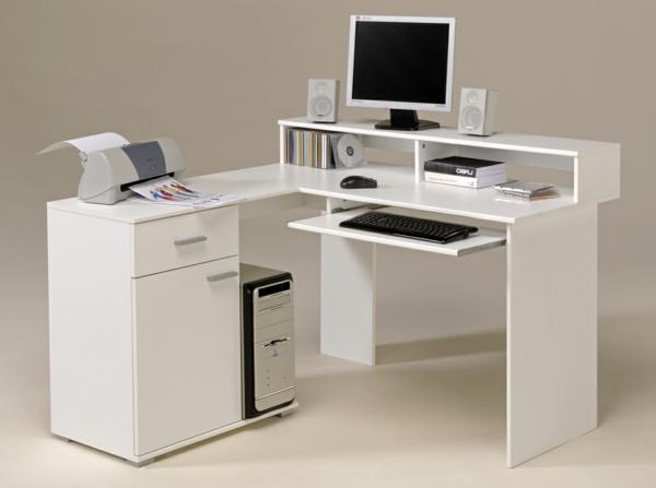 DELTA-Schreibtisch