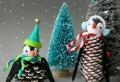 Fensterdeko zu Weihnachten: 60+ super Bilder und DIY Ideen!