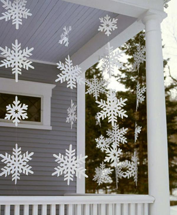 90 verbl ffende weihnachtsdeko ideen. Black Bedroom Furniture Sets. Home Design Ideas