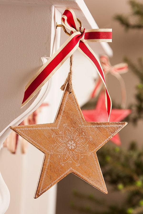 weihnachtsdeko-ideen-ein-schöner-stern