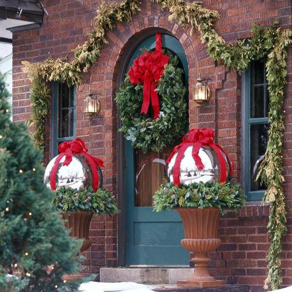 weihnachtsdeko-ideen-für-den-exterieur