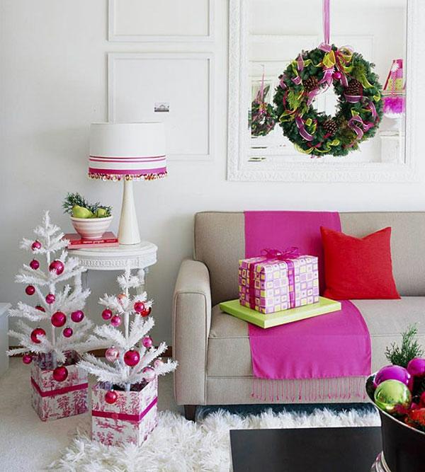 weihnachtsdeko-ideen-grelle-farben