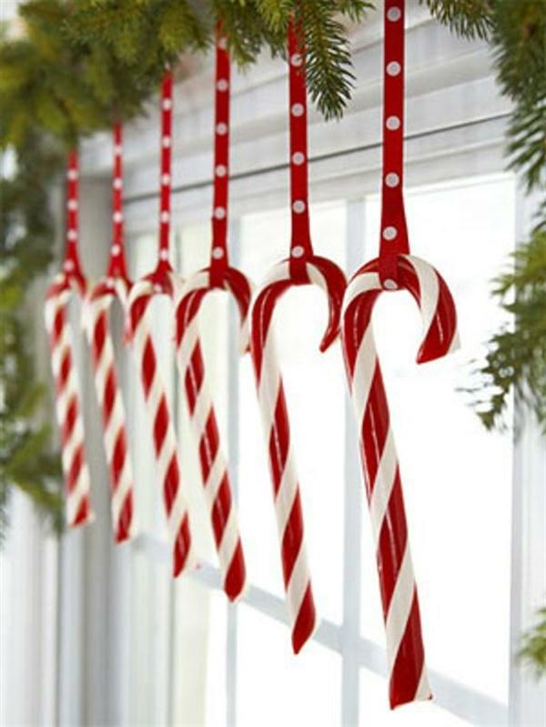weihnachtsdeko-ideen-hängende-dekoartikel