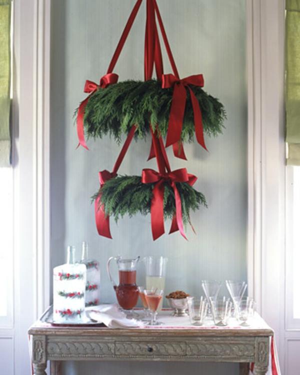 weihnachtsdeko-ideen-hängende-interessante-lampen