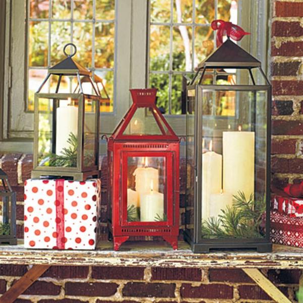 weihnachtsdeko-ideen-interessante-lampen