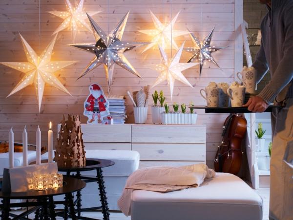 AuBergewohnlich 90 Verblüffende Weihnachtsdeko Ideen!