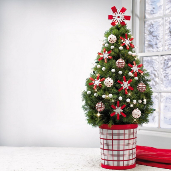 75 unglaubliche weihnachtsdeko ideen for Weihnachtsdeko baum