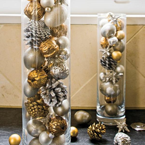 75 unglaubliche Weihnachtsdeko Ideen! - Archzine.net
