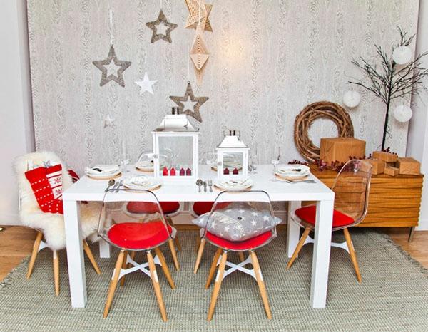 weihnachtsdeko-ideen-weißes-esszimmer