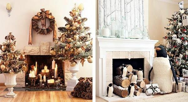 weihnachtsdeko-ideen-zwei-interessante-bilder