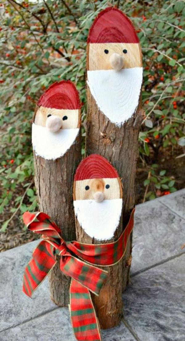 weihnachtsmann-basteln-aus-holz