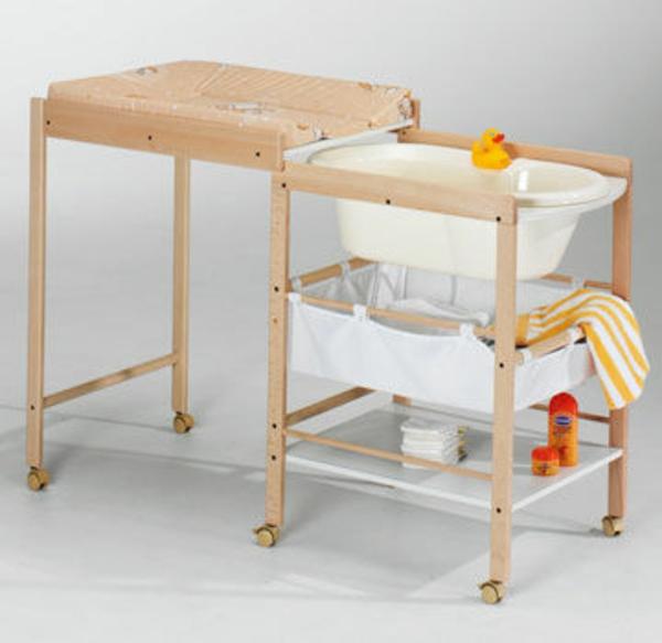 wickeltisch mit badewanne cam das beste aus wohndesign. Black Bedroom Furniture Sets. Home Design Ideas