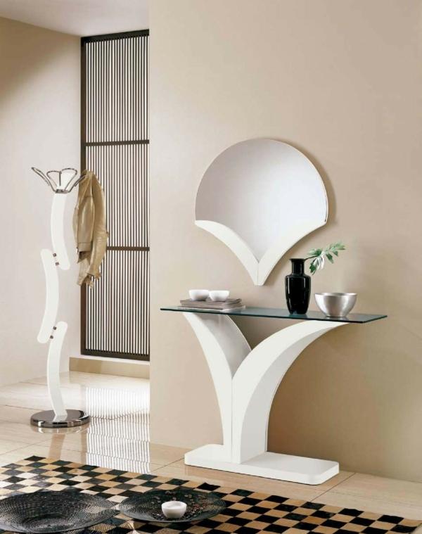 wunderbare--Wohnideen-für-Zuhause-Flur-mit-modernen-Möbeln