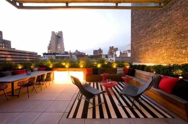 wunderschöne--exterior-Design-Ideen-für-die-tolle-Gestaltung-einer-Terrasse