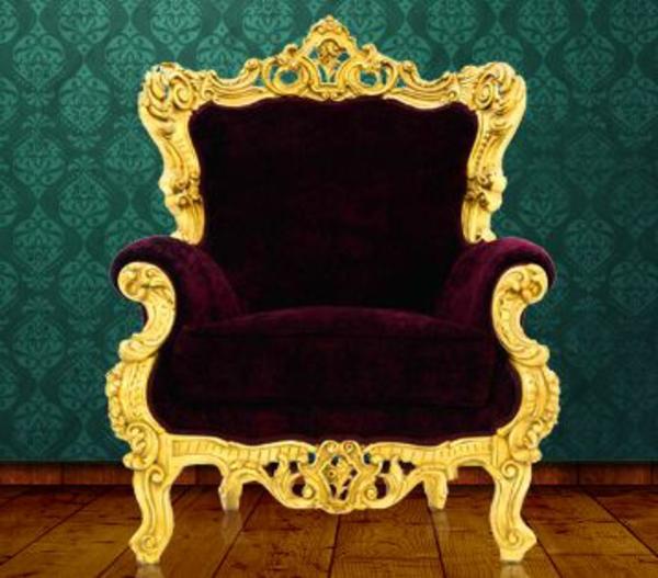 wunderschönes-modell-vom-aristokratischen-sessel-aus-samt