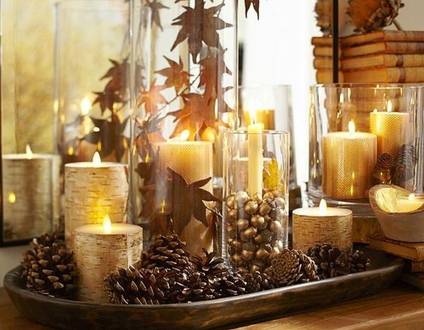 zauberhafte-Tischdeko-Weihnachten-Weihnachtsideen-Tischdeko-Ideen