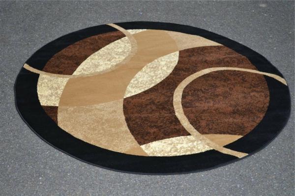 zeitgenössischer-runder-teppich-sehr-schön