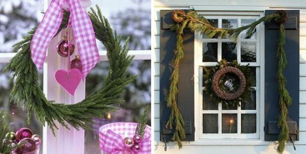 zwei-schöne-bilder-fensterdeko-zu-weihnachten