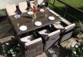 45 moderne Rattanmöbel für Garten!