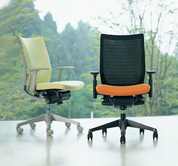 Büromöbel-Schreibtischstühle-mit-modernem-Design--