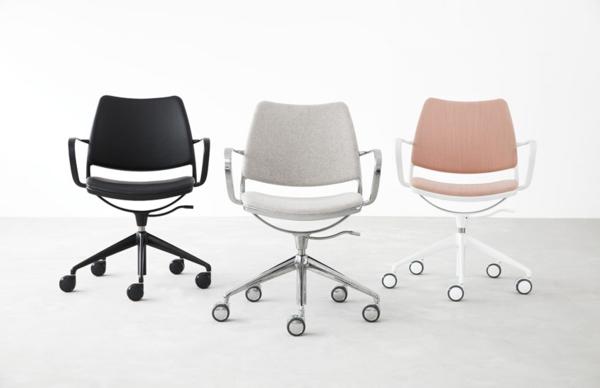 Büromöbel-Schreibtischstühle-mit-modernem-Design-schöne-Farben