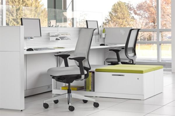 Bürostühle-mit-schönem-Design-Interior--Design-Ideen