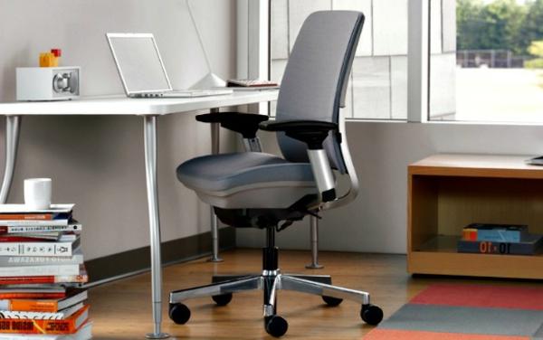 Bürostühle-mit-schönem--Design-Interior-Design-Ideen