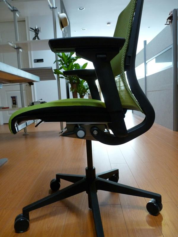 Bürostühle--mit-schönem--Design-Interior-Design-Ideen