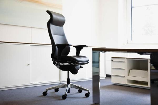 -Bürostühle-mit-schönem--Design-Interior-Design-Ideen