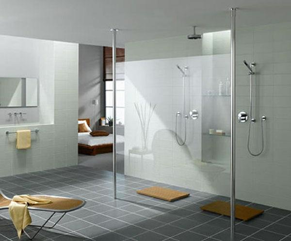 Badezimmer Accessoirs – atemberaubende Ideen für eine pure ...